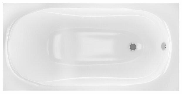 Ванна Domani-Spa Classic 170x70 акрил