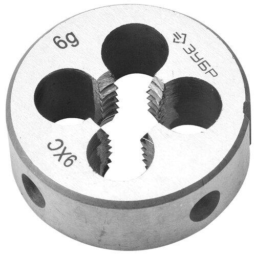 цена на Плашка ЗУБР 4-28022-05-0.8