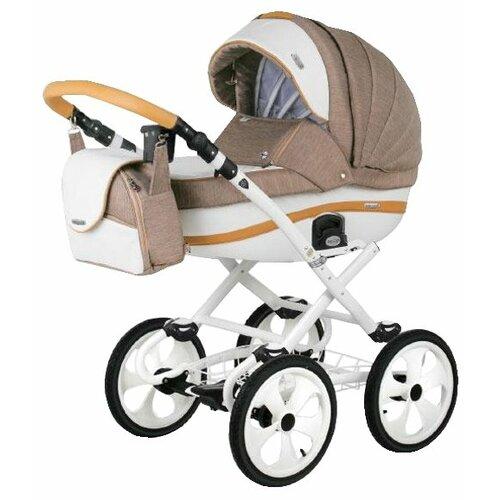 Купить Универсальная коляска BeBe-Mobile Ines (2 в 1) R3, Коляски
