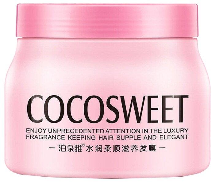 BioAqua Питательная маска для волос Cocosweet