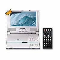 DVD-плеер Pioneer PDV-LC20
