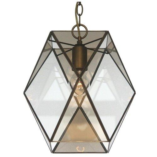 Светильник Favourite Shatir 1629-1P, E27, 60 Вт недорого