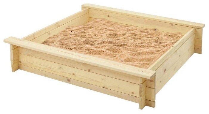 Песочница PAREMO Алладин