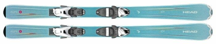 Горные лыжи HEAD Joy SLR2 (17/18)