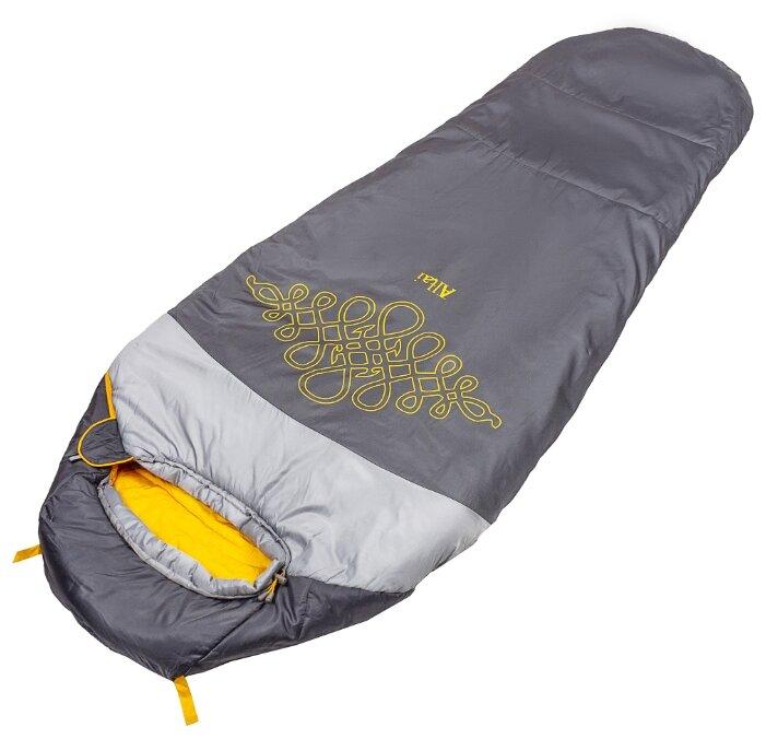 Спальный мешок NOVA TOUR Алтай -10 XL V3