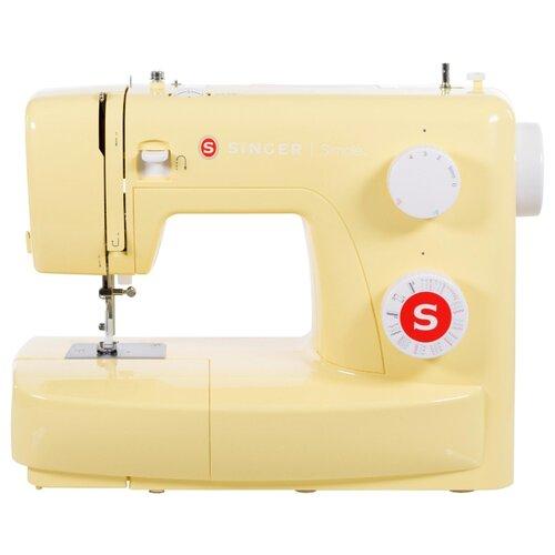 singer Швейная машина Singer Simple 3223 Y, желтый