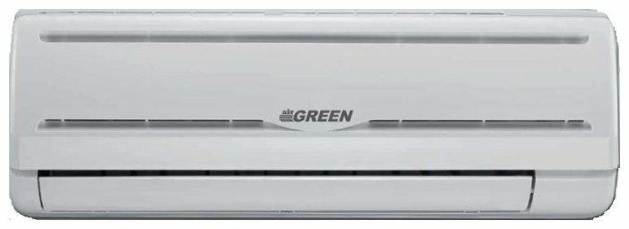 Настенная сплит-система Air-Green GRI/GRO-24HS