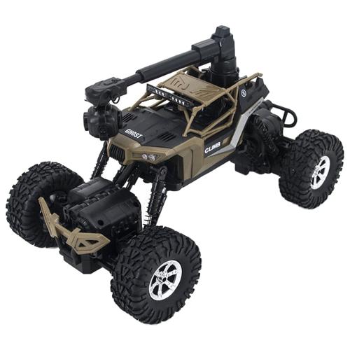 Купить Внедорожник Crazon 171604В 1:16 33.5 см хаки, Радиоуправляемые игрушки