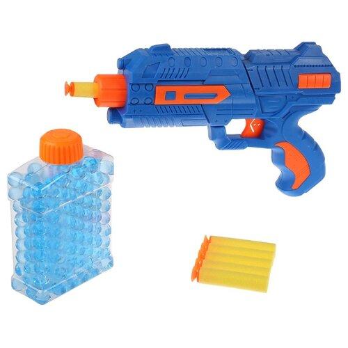 Купить Бластер Играем вместе (B1365041-R1), Игрушечное оружие и бластеры