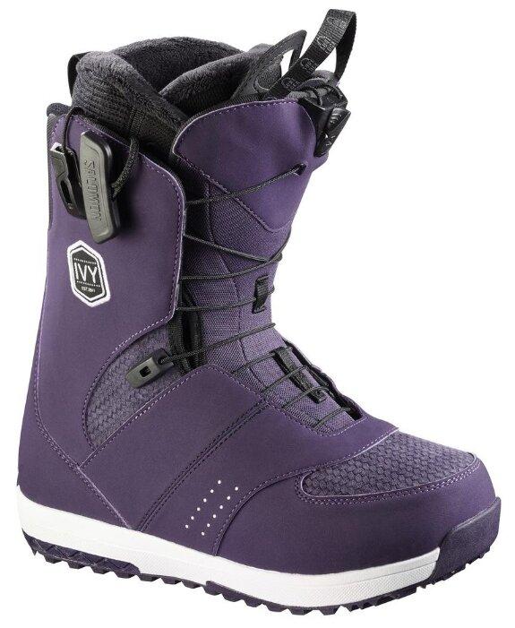 Ботинки для сноуборда Salomon Ivy