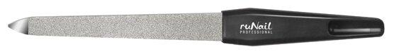 Runail Пилка для натуральных ногтей, 180 грит