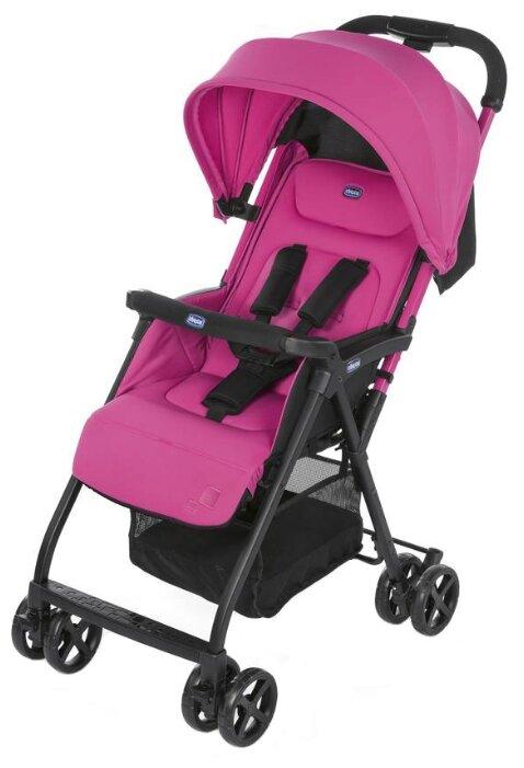 Прогулочная коляска Chicco Ohlala paradise pink