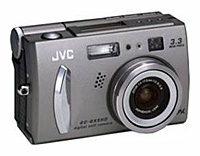 Фотоаппарат JVC GC-QX5HD