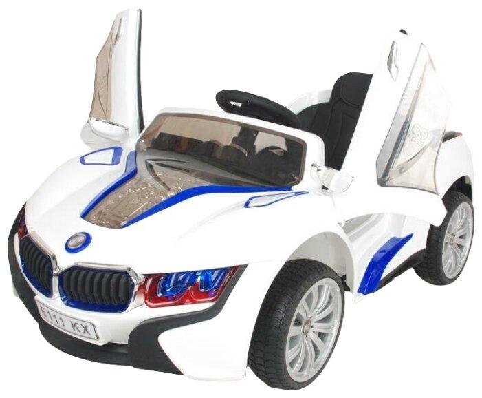 RiverToys Автомобиль BMW I8 E008KX
