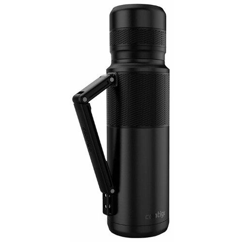 Классический термос Contigo Thermal Bottle XL, 1.2 л черный