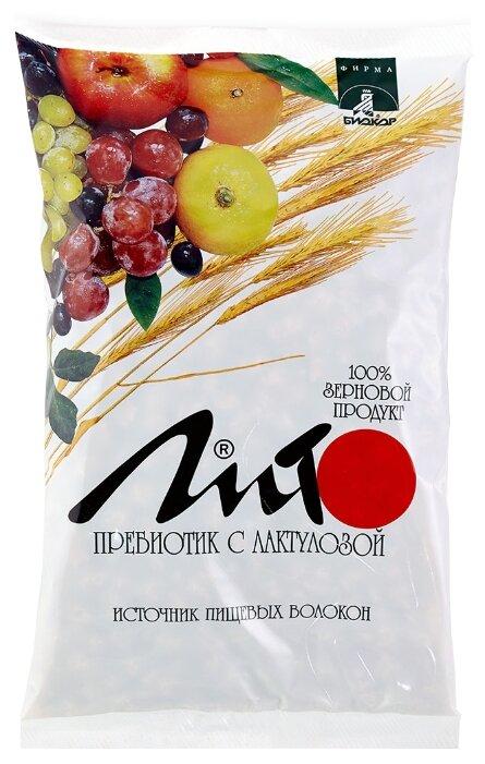 Отруби Биокор Отруби пшеничные «лито» Пребиотик с лактулозой»