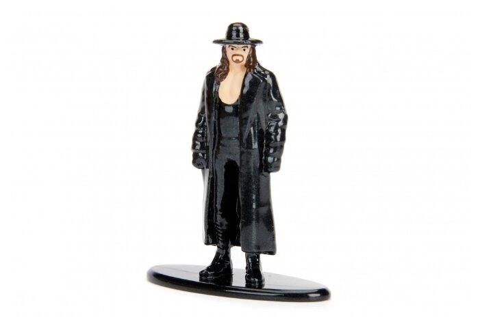 Jada Toys WWE - The Undertaker W12