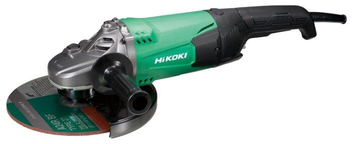 УШМ HIKOKI G23ST, 2000 Вт, 230 мм