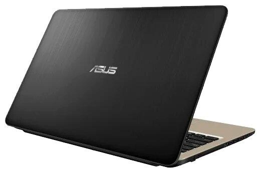 ASUS Ноутбук ASUS X540MB