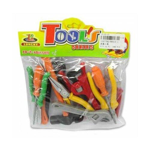 Shantou Gepai Набор инструментов 99515-1 shantou gepai набор строительных инструментов 9 предметов 2093 1