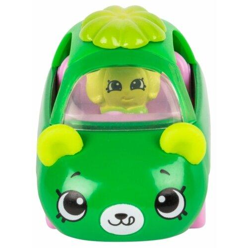 Игровой набор Moose Cutie Car с фигуркой Shopkins Jelly Joyride 56592 машинка cutie cars berry fast croissant с фигуркой shopkins 3 сезон