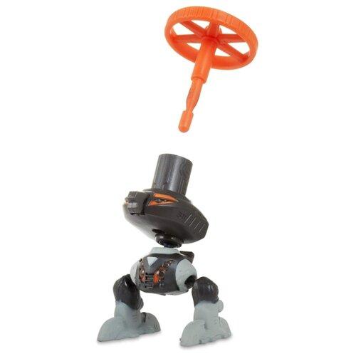 Игровой набор MGA Entertainment Ready2Robot 553960 mga игровой набор mga entertainment ready2robot капсула и минибот набор 3