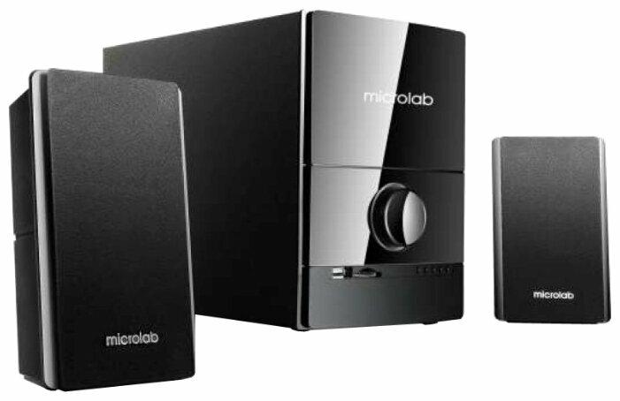 Компьютерная акустика Microlab M-500U