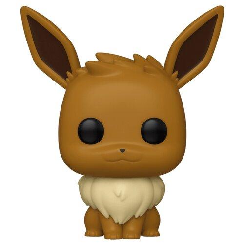 Купить Фигурка Funko POP! Pokemon: Иви 46779, Игровые наборы и фигурки