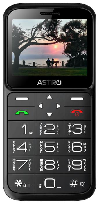 ASTRO Телефон ASTRO A186