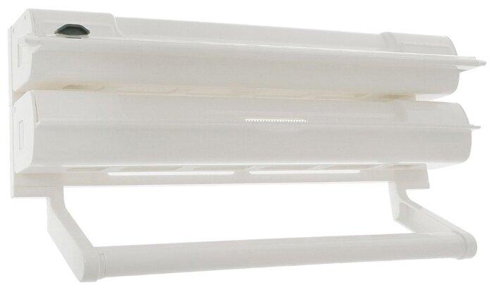 Органайзер для кухонных инструментов Tescoma OnWall, 3 в 1 38.5х8.5х18 см