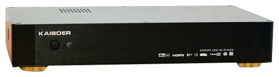 Медиаплеер Kaiboerhd K200 NMT