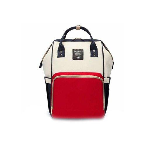 Сумка-рюкзак Anello для самого необходимого красно-белый Anello   фото