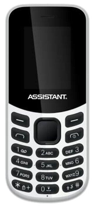 ASSISTANT Телефон ASSISTANT AS 101