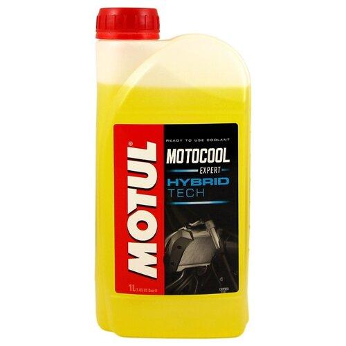 Антифриз Motul Motocool Expert -37 1 л