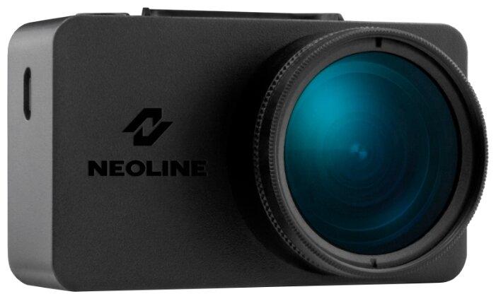 Видеорегистратор Neoline G-TECH X72, черный