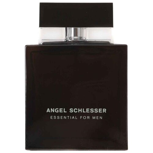 Туалетная вода Angel Schlesser Essential for Men 100 млПарфюмерия<br>