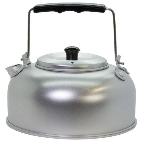Чайник ECOS CK-071 хром