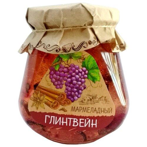 Желе Мармеладная сказка Глинтвейн, банка 300 г