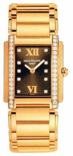 Наручные часы Patek Philippe 4908-11RB