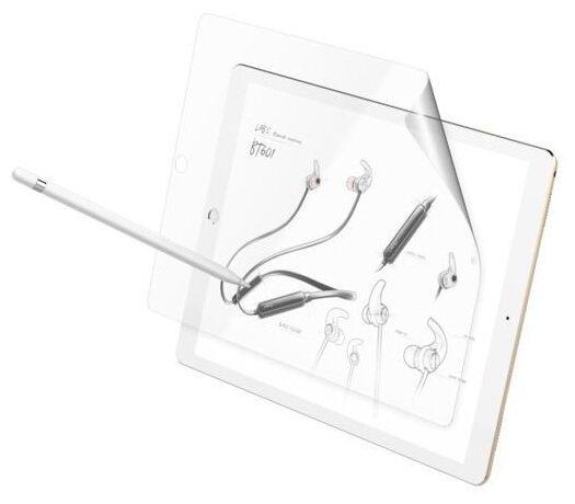 Защитная пленка LAB.C Sketch Film 371 для Apple iPad Pro 12.9