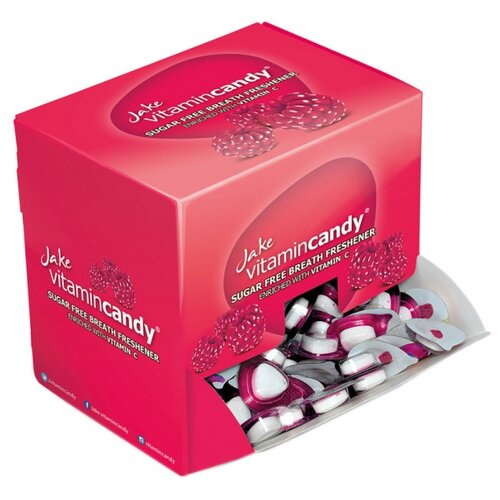 Леденцы Jake vitamincandy Малина 216 г jake dyer colemans diary