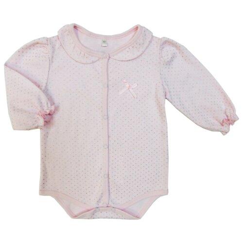 Боди Sonia Kids размер 62, розовыйБоди<br>