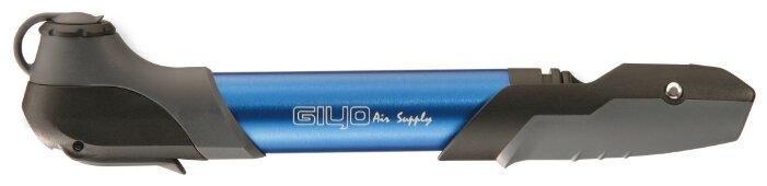 Ручной велонасос Giyo GP-96A
