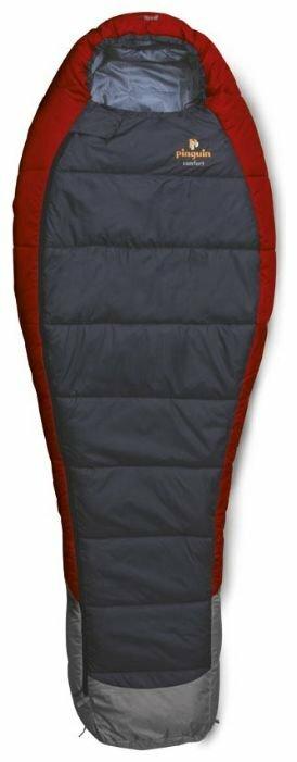 Спальный мешок pinguin Comfort (2011)