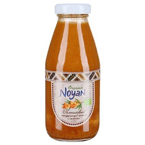 Напиток сокосодержащий Noyan органический Облепиха, 0.33 л