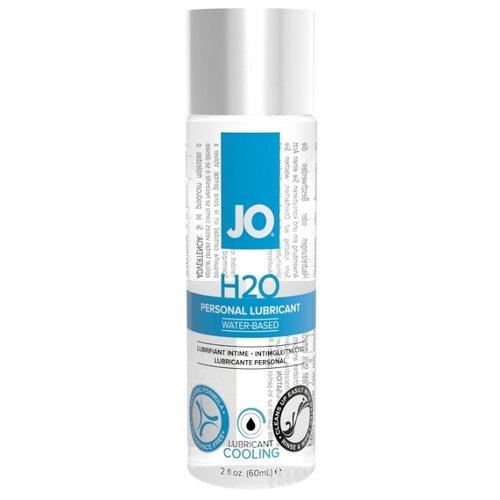 Гель-смазка JO H2O Cooling 60 мл флакон