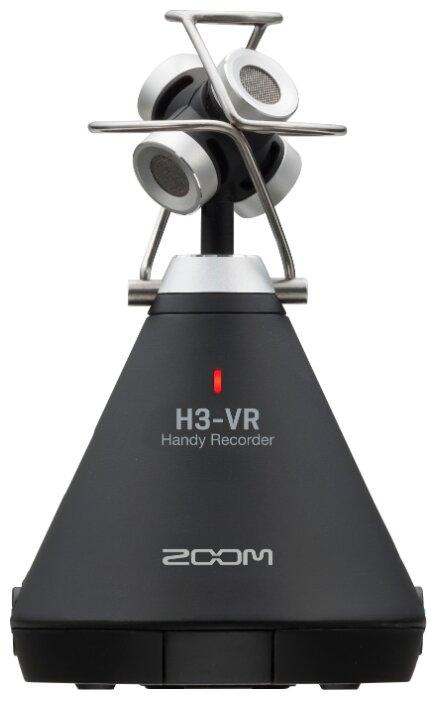 Портативный рекордер Zoom H3-VR
