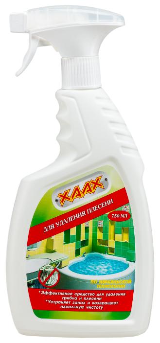XAAX спрей для удаления плесени