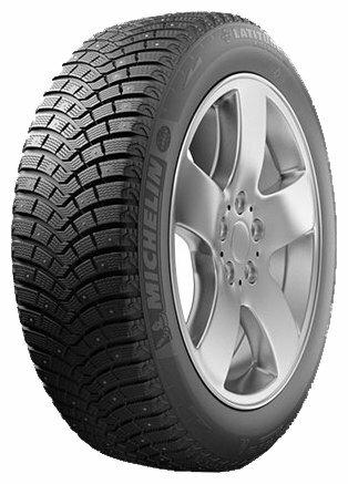 Автомобильная шина MICHELIN Latitude X-Ice North 2 + 305/35 R21 109T зимняя шипованная — купить по выгодной цене на Яндекс.Маркете