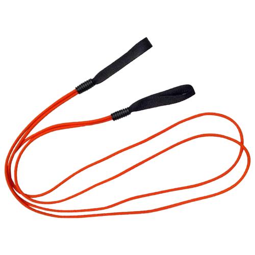 Эспандер для лыжника (боксера, пловца) Indigo SM-056 красный/черныйЭспандеры и кистевые тренажеры<br>